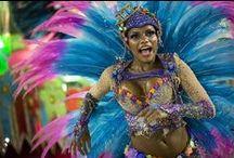 Mariage Carnaval de Rio Wedding / Rio. Je marie mes parents, Canal Vie, épisode #4.