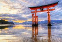 Japan travel ⛩