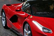Cars:  Exotics / sports cars / by Steve Grager †