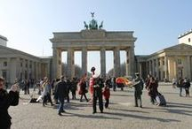 Berlin, Germany / Tips what do during your stay in #Berlin #Germany. #travel
