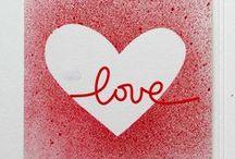 Mon petit coeur / love amour heart