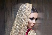 Ethnic wear / Saundarya Saundarya is beauty...inner and outer beauty. Every woman is beautiful and to add to this beauty is the purpose of our sarees & kurtis.  Our sarees are brought to you directly from the homes of weavers and the kurtis are an expression of the creativity, vibrance and uniqueness of design and weave that is a hallmark of Indian tradition.