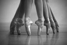 Dance my Love / by Laura Murphy