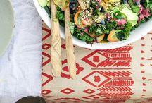 Lekker • salades