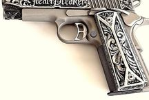 Guns I love / by George Z