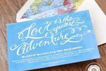 Bon Voyage! / 8e épisode de #Jemariemesparents: est-ce que mon concept #voyage sera retenu par les enfants?