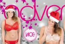 LACE: Christmas