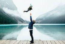 Life's little adventures / by Allison Linkous