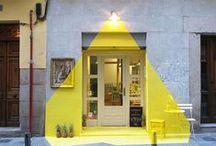 // restaurant & cafe