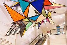 // installation & exhibition