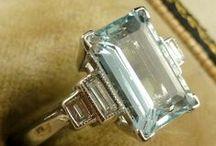 Antique Jewellery / Beautiful antique jewellery