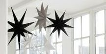 winter home // von ERIKA / #winter #deco #christmas #santa #claus #advent #light #ideas #decorating // #weihnachten #schnee #deko #dekoration #ideen #nikolaus #licht