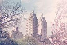 NEW YORK INSPIRATION