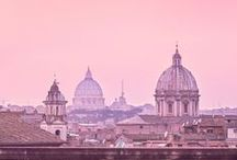 ROME INSPIRATION
