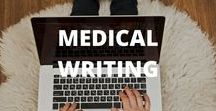Medical writing / Browse my posts about all things medical writing.