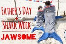Shark Week Partay!