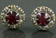 Retro Jewellery / Retro Jewellery Collection