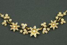 Edwardian Jewellery / Edwardian Jewellery Collection