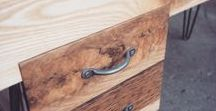 Wood Detail | Joinery / It's all in the detail...