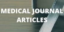 Medical journal articles
