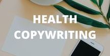 Health copywriting / Get health copywriting and content marketing tips to help you write credible, accurate, and compliant copy. Browse all our posts related to copywriting and content marketing here.