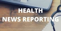 Health news reporting / Get tips and advice for writing accurate health news, and creating news content under pressure. Explore all my posts related to health news writing here.
