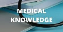 Medical knowledge / Get strategies and advice for enhancing your health and medical know-how. Browse all my posts related to improving your medical knowledge here.