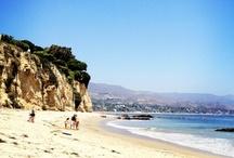 ~Beach~ / Ocean side dreams. / by Madison Raylor