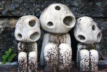 Pottery / by Tessa Osborn