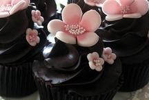 Weeding cake & sweets