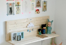 workspaces for kids