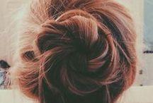 For Those Good Hair Days / hair_beauty
