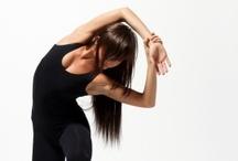 Just dance! / by Tessa Osborn