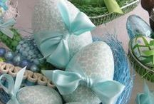 Easter Ideas / by Silvia Vanessa Carrillo Lazo