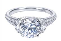 Wedding rings & Jewelry