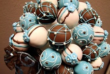 Cooking Cake pops / by Silvia Vanessa Carrillo Lazo