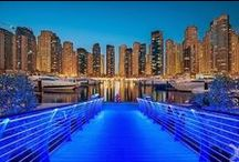 Attractions in UAE / This board contains images of the various exotic locations in UAE.