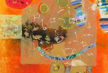 Nina Rostkowska / artworks by Nina Rostkowska