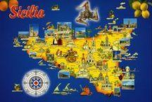 Places to visit / Località da vedere.