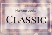 Classic Makeup Looks