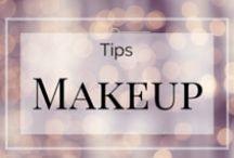 Makeup Tips, Tricks, How-to and Tutorials / Makeup Tips, Tricks, How-to and Tutorials