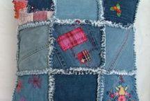 denim / Idee di jeans