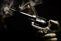 Peacemakers / Guns of The Old West / by Ms Reb