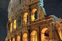 Rome / Everything about Rome!