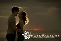Pre-Wedding Photography / Pre-Wedding photo session in Bali