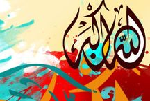 Calligraphy / by T-Bird Q80