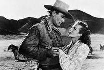 Lovin John Wayne / America's Hero, John Wayne..His Life, His Family and His Career / by Ms Reb