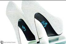 Wedding Foot Glam