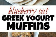 Yummy nutritious food / Yummy guilt free food