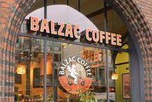 Balzac Coffee Hannover / Unsere Kaffeebars in Hannover